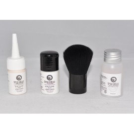 Cameleon Time Tattoo Kit - Virgin White