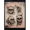 Tattoo Pro Skulls