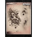 Tattoo Pro Octopus