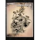 Tattoo Pro Chinese Dragon