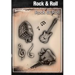 Tattoo Pro Rock 'n Roll