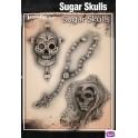 Tattoo Pro Sugar Skulls