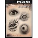 Tattoo Pro Eye See You