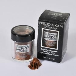 Precious Gem - Bronzite