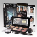 Mini-Pro Student Makeup Kit - Medium/Olive Medium