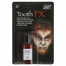 Tooth FX - Bloodred