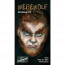 Mehron Character Kit - Werewolf