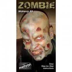 Mehron Character Kit - Zombie