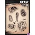 Tattoo Pro Hip Hop