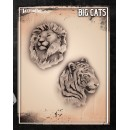 Tattoo Pro Big Cats