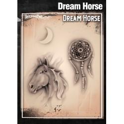 Tattoo Pro Dream Horse