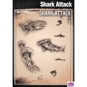 Tattoo Pro Shark Attack