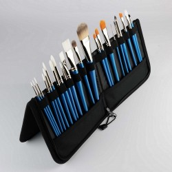 Display Brush Holder