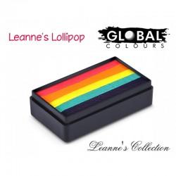 Global Funstroke Leannes Lollipop
