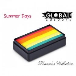 Global Funstroke Leannes Summer Days