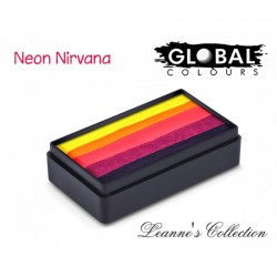 Global Funstroke Leannes Neon Nirvana