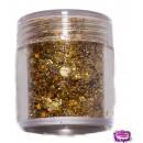 Festival Glitter Mix Gold