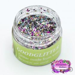 Bio Glitter Unicorn Mix