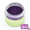 Bio Glitter Purple - Fine