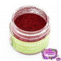 Bio Glitter Red - Fine
