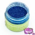 Bio Glitter Ocean Blue - Fine
