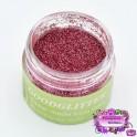 Bio Glitter Rose Pink - Fine