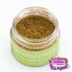 Bio Glitter Gold - Fine