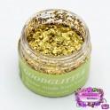 Bio Glitter Gold - Chunky
