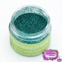Bio Glitter Turquoise - Fine