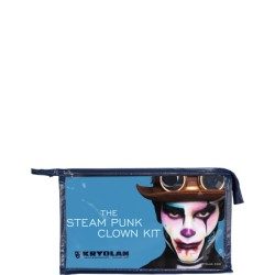 Kryolan Steampunk Clown Kit