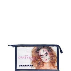 Kryolan Crazy Doll Kit
