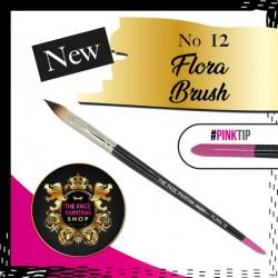 Pink Tip Flora nr 12
