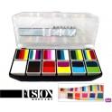 Fusion Spectrum Palette - Carnival Kit