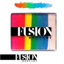Fusion Rainbow Cake - Unicorn Magic
