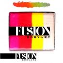 Fusion Rainbow Cake - Tropical Tiger