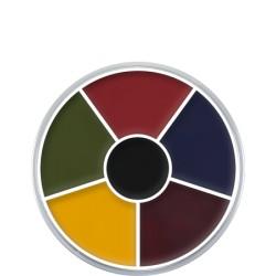 Kryolan Cream Color Circle - FX