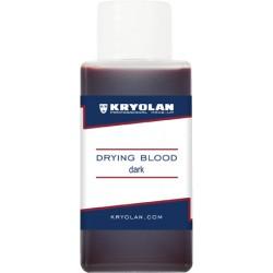 Kryolan Drying Blood -  Dark - 50ml