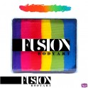 Fusion Rainbow Cake - Unicorn Sparks