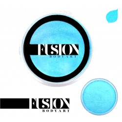 Fusion Pearl Winter Blue - 25 gr