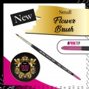 Pink Tip small flower brush