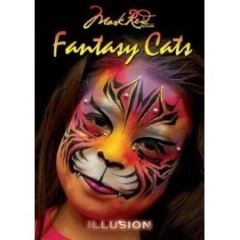 Fantasy Cats, Mark Reid