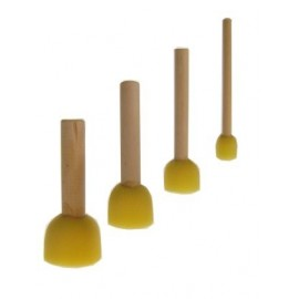 PXP Sponge Brush Set