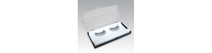 E.Y.E Lashes - Wimpers
