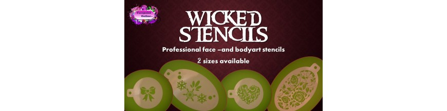 Wicked Stencils