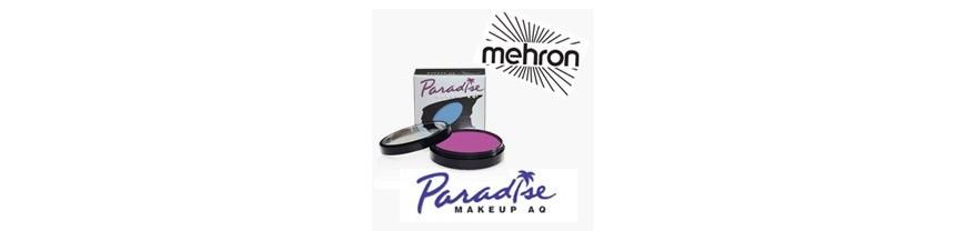 Paradise Makeup