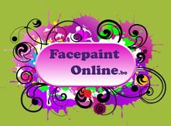Facepaint Online