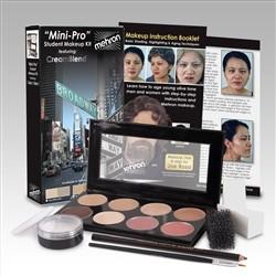 Mini Pro Student Makeup Kit Medium