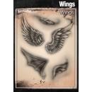 Tattoo Pro Wings