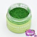 Bio Glitter Spring Green - Fine