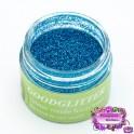 Bio Glitter Sky Blue - Fine